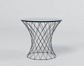3D Side Table Oota