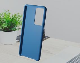 Huawei P40 PRO TPU case 3D print model