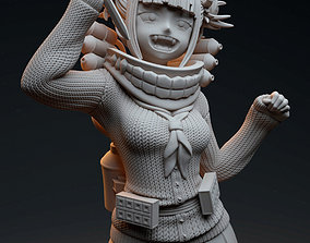 3D printable model Himiko Toga My Hero Academia Standard