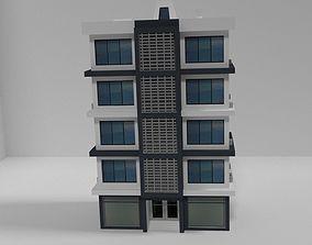 EXCELLENT APARTMENT 3D model