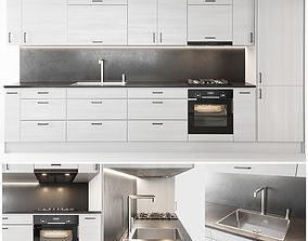 3D Nora kitchen