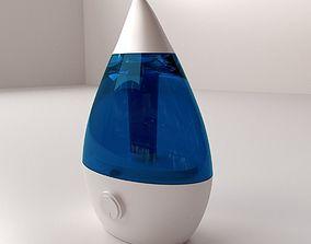 3D model Humidifier