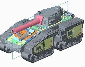3D print model modern 00011 Designed for production