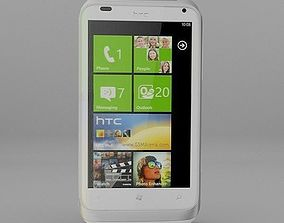 3D HTC Rader