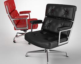 Lobby Chair ES 104 108 3D model