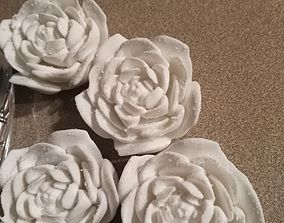 Fab Mixer 3d Printable Rose - Natural Base
