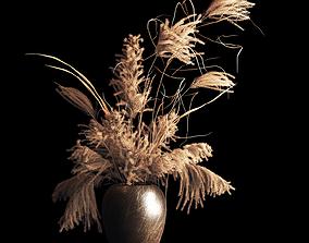 3D model Dry bouquet