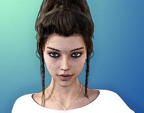 3D Camilla For Genesis 3 Female
