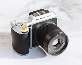 3D lens Digital camera