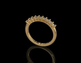 3D printable model Women Ring 001