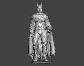 3D print model Batman Toy Soldier Michael Keaton version