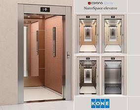 Elevator 3D Models | CGTrader