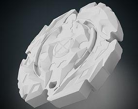 3D printable model Beyblade