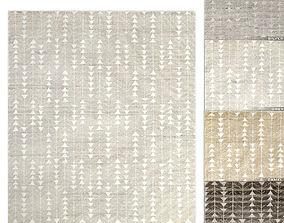 Cedro Moroccan RH carpet 3D