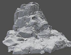 skull gate 3D print model