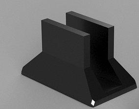 3D printable model Laptop Holder