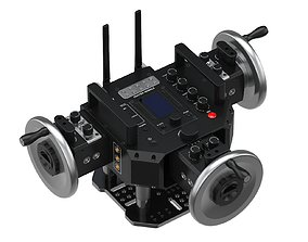 DJI Master Wheels 3D