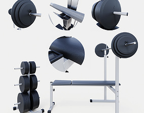 3D fitness DFC training apparatus