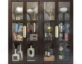 Cabinet bu Prestige 3D