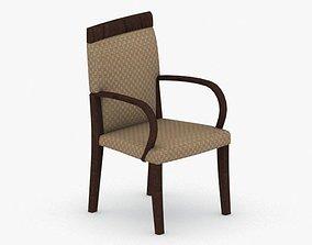 3D asset 0766 - Chair