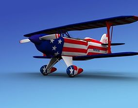 Pitts Special 3D