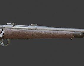 Remington 700 CDL 2 3D model
