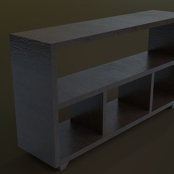 Console Table 01 R