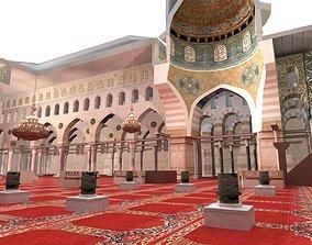other Al-Aqsa Mosque - Jerusalem 3D model