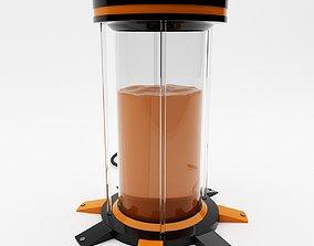 Capsule V1 Potion Collector 3D model