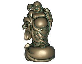 Maitreya diamond 3D print model 3D model realtime