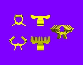 Clip beautiful 3D print model