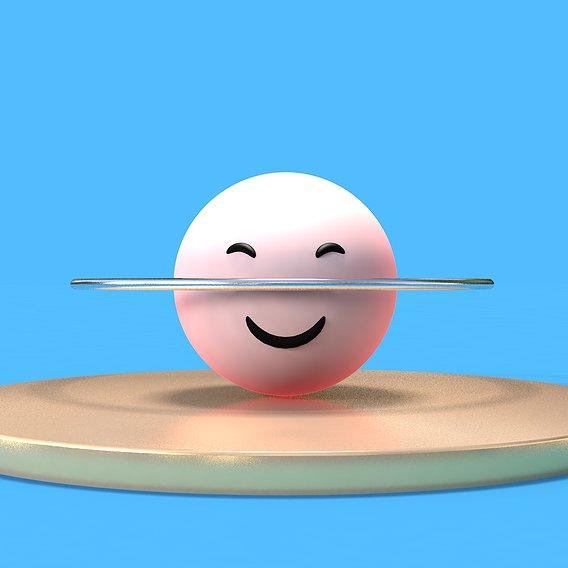 Hula Hoop - Animation