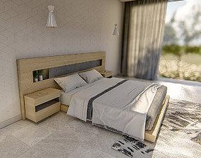 3dnikmodels Bedroom 06