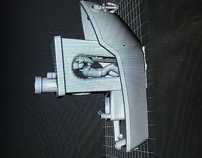 3D print model popeye