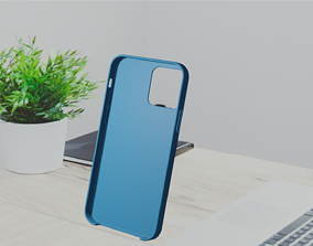Apple Iphone 12 TPU case 3D printable model