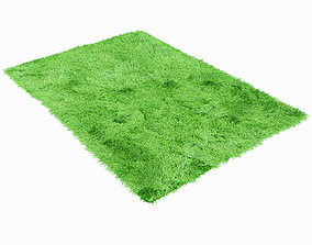 Fuleri green carpet 3D