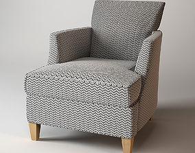 Mood Relax Armchair 3D