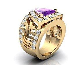 Ring BK448 3D printable model