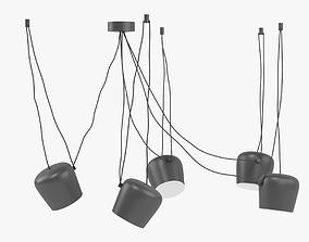 3D Flos Aim Pendantlight