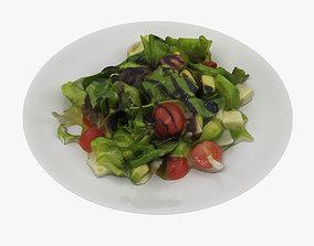 Salad 003 3D model