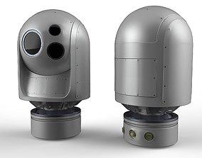Thermal Vision Camera 3D