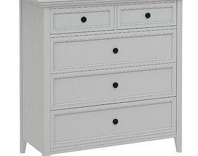 Dantone Home Junior drawer 3D model