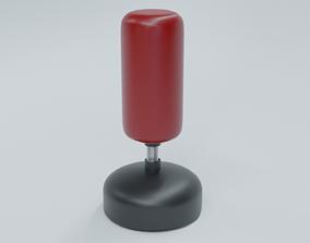 3D model Mini Boxing