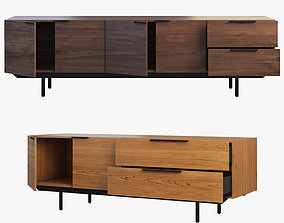 3D Pastoe Frame Style Sideboards