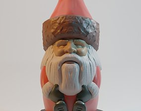 Father Frost 3D print model