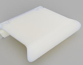 3D printable model Sunshade for Fimi A3 radio