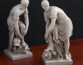 3D print model Sculpture7