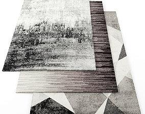 Asiatic Nova rugs1 3D model