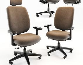 furniture 3D Office Swivel Chair