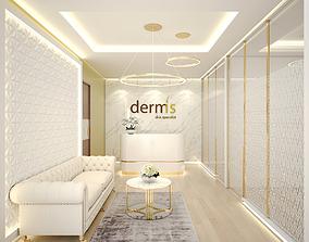 Beauty Clinic 3D